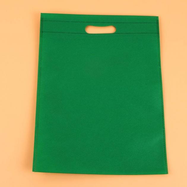 不織布平口袋 1