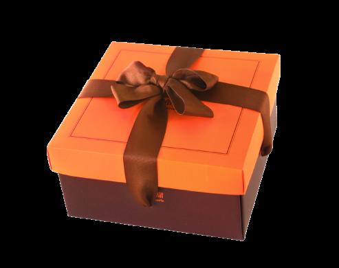 蛋糕盒 1
