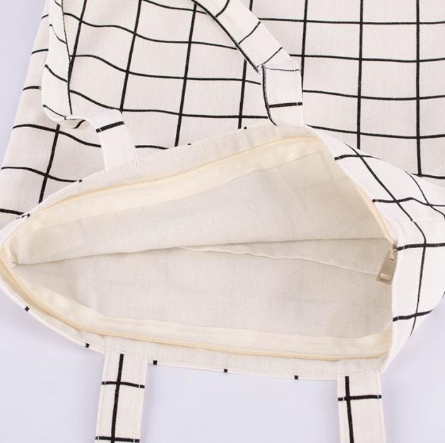 平口帆布袋 3