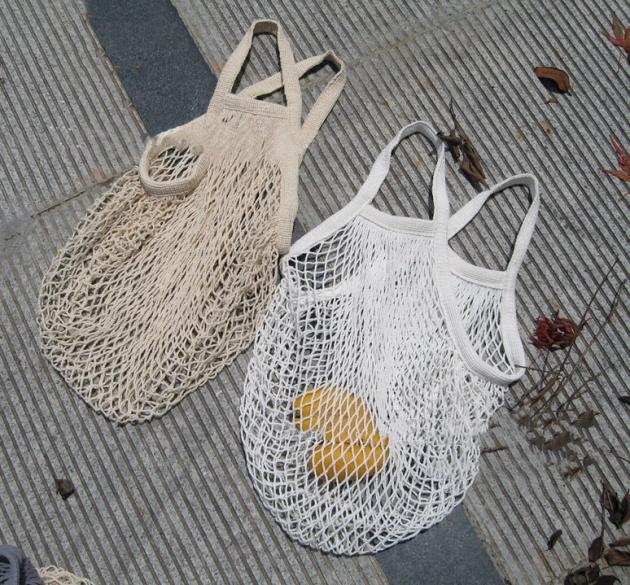 韓國人氣購物網袋 4