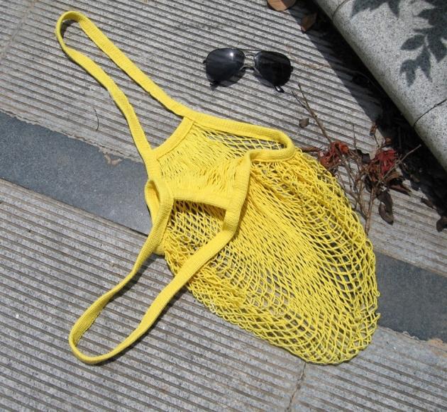 韓國人氣購物網袋 5