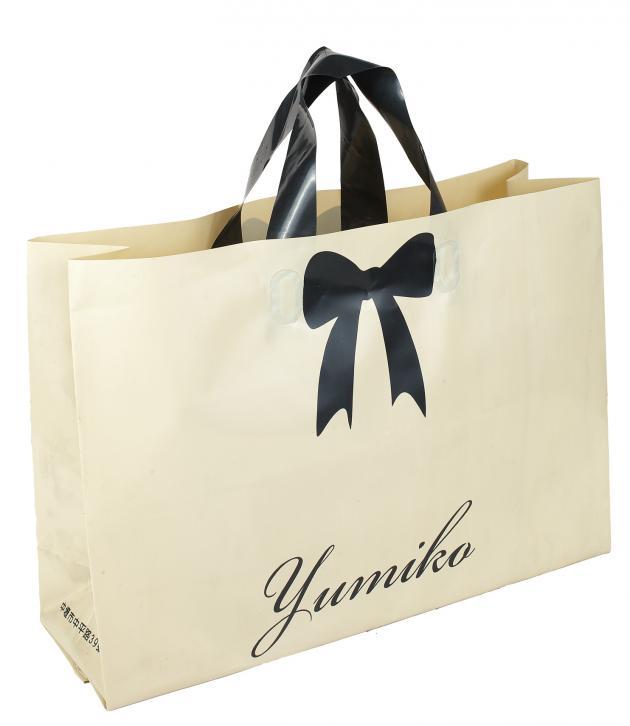 yumiko塑膠袋 1